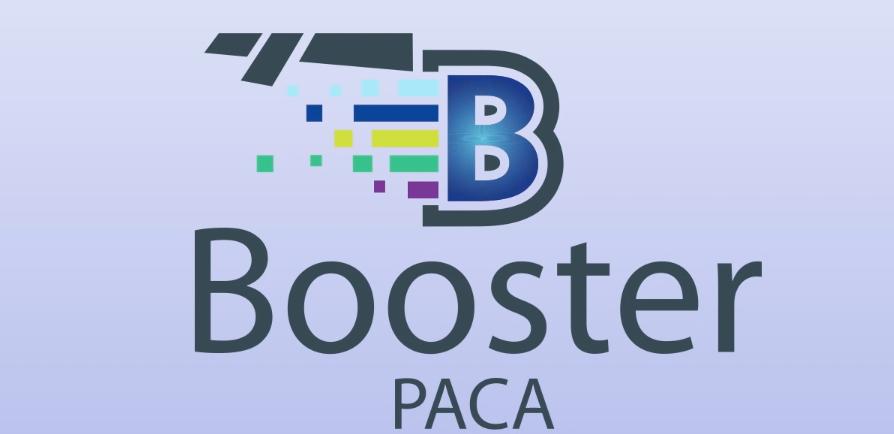 Le Booster PACA est officiellement lancé !