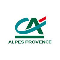 CREDIT AGRICOLE ALPES PROVENCE