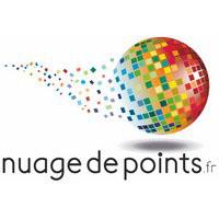 NUAGE DE POINTS