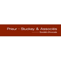 PRIEUR & STUCKEY