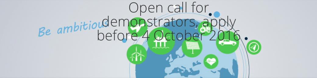 """Appel à proposition """"transfert de technologies"""" de l'ESA"""