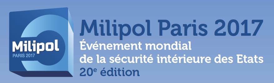 """Résultat de recherche d'images pour """"milipol 2017 paris"""""""