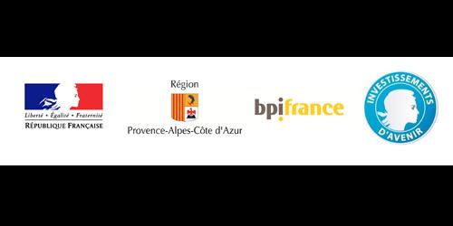 """PIA3 Action """"Projets d'innovation"""" en région PACA"""