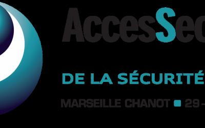 SAFE s'investit sur le salon AccesSecurity