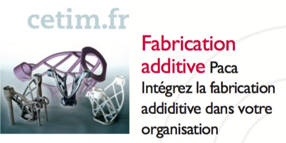 Action collective : intégrez la fabrication additive dans votre organisation