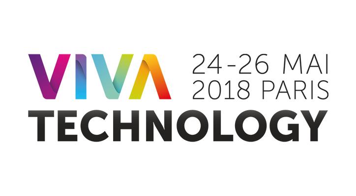 VIVA technology : exposez sur le Pavillon régional