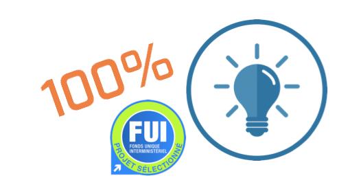 100% de réussite SAFE pour le FUI 25 !
