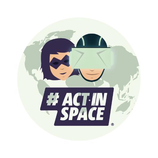 SAFE présent à la finale de l'ActInSpace à Toulouse !