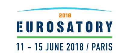 Le bilan prometteur d'Eurosatory 2018 !