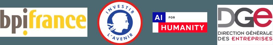 Appel à projets – Lauréats des Challenges IA – Vague 2