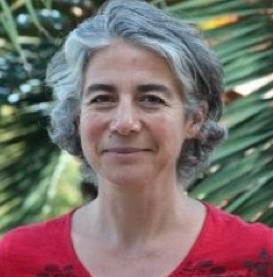 Sandrine MATHIEU