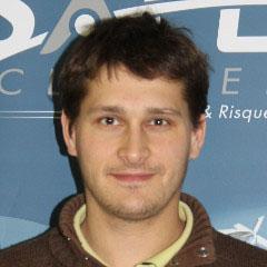 Bastien BOULNOIS
