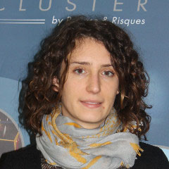 Alice CLEMENCEAU