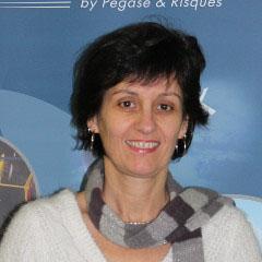Evelyne COURBIER