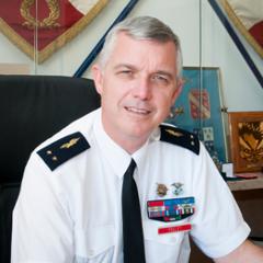 General Francis POLLET