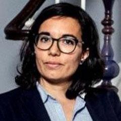 Delphine ARIAS BUFFARD