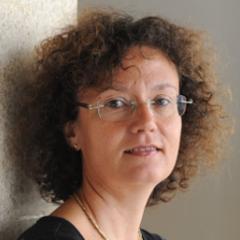 Régine LORENZI