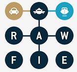 logo rawfie