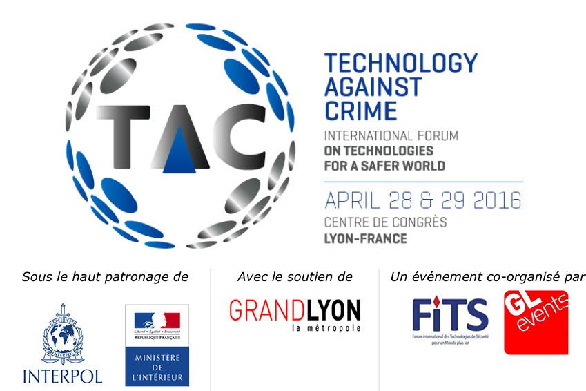 Forum International des technologies de Sécurité
