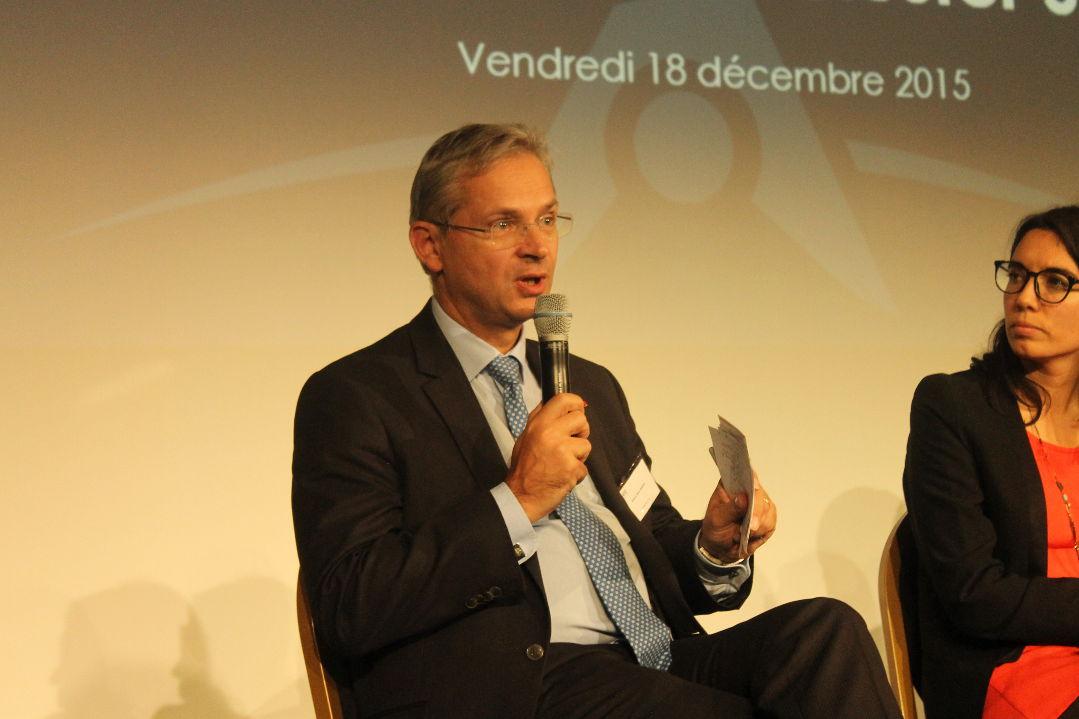 Général Denis Mercier commandant allié Transformation de l'OTAN