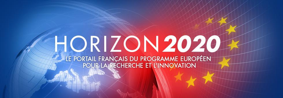 Du nouveau dans les P.C.N Horizon 2020