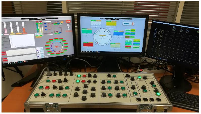 Prolexia développe THALIA, le simulateur de tunnelier…