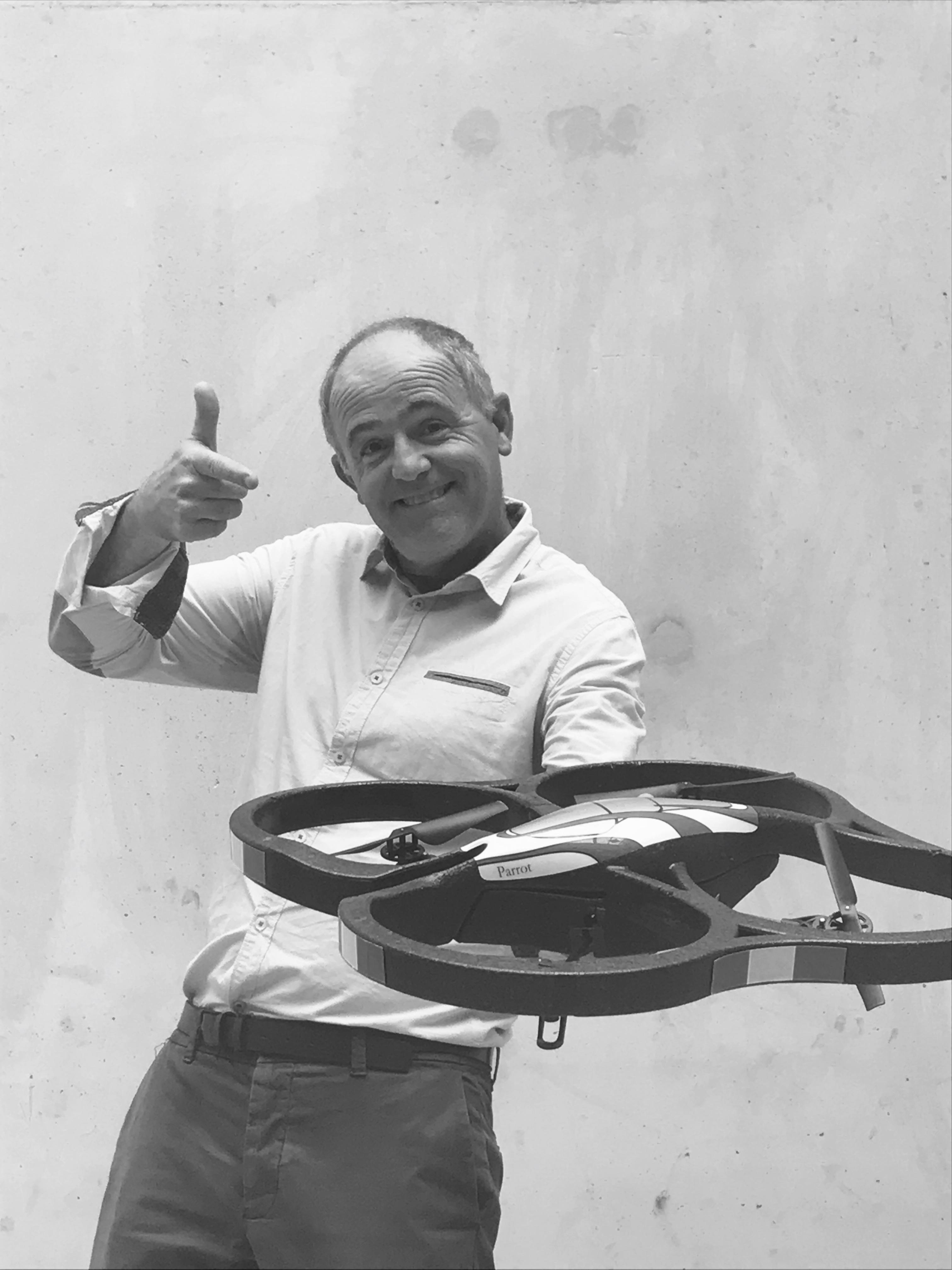 Hubert BERENGER
