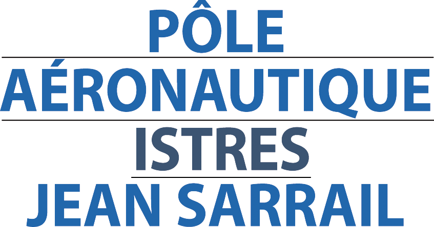 POLE AERONAUTIQUE ISTRES JEAN SARRAIL