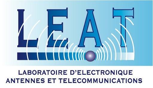 LABORATOIRE D'ELECTRONIQUE, ANTENNES ET TELECOMMUNICATIONS – (LEAT – UMR 6071)
