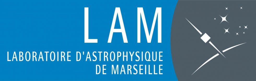 LABORATOIRE D'ASTROPHYSIQUE DE MARSEILLE (LAM)