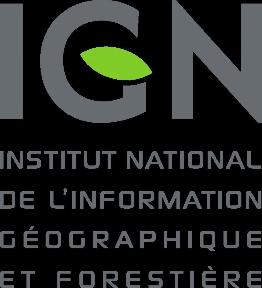 INSTITUT NATIONAL DE L'INFORMATION GÉOGRAPHIQUE ET FORESTIERE (IGN)