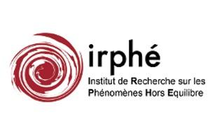INSTITUT DE RECHERCHE SUR LES PHÉNOMÈNES HORS ÉQUILIBRE (UMR 7342)