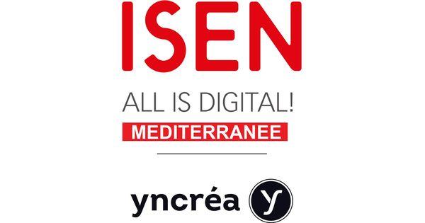 ISEN / YNCREA MEDITERRANEE