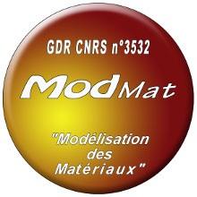 MODELISATION DES MATERIAUX