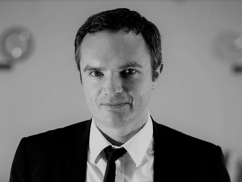 Frédéric GALTIER