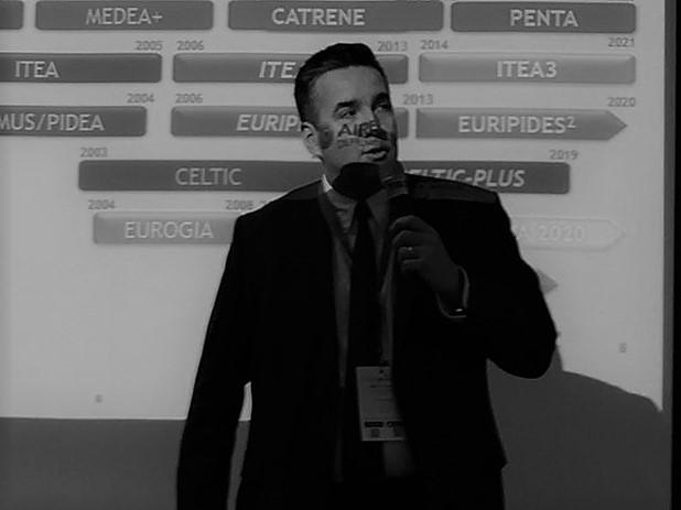 Hervé MOKRANI
