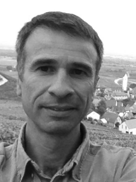 Renaud VIDAL