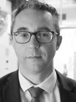 Stéphane MAGANA