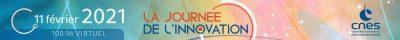 Journée de l'innovation CNES