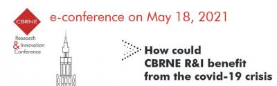International e-Conference CBRNE – Research & Innovation