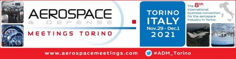Aerospace Meetings Torino