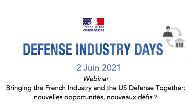 Defense Industry Days