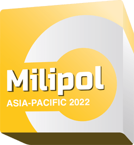 MILIPOL ASIA 2022