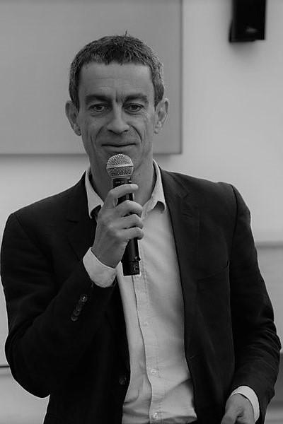 Frédéric MAHE