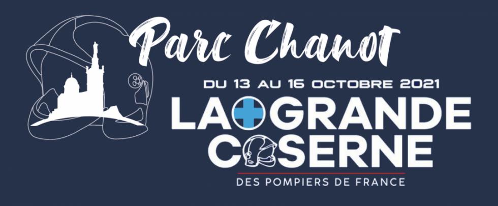 127e édition du Congrès national des sapeurs-pompiers de France