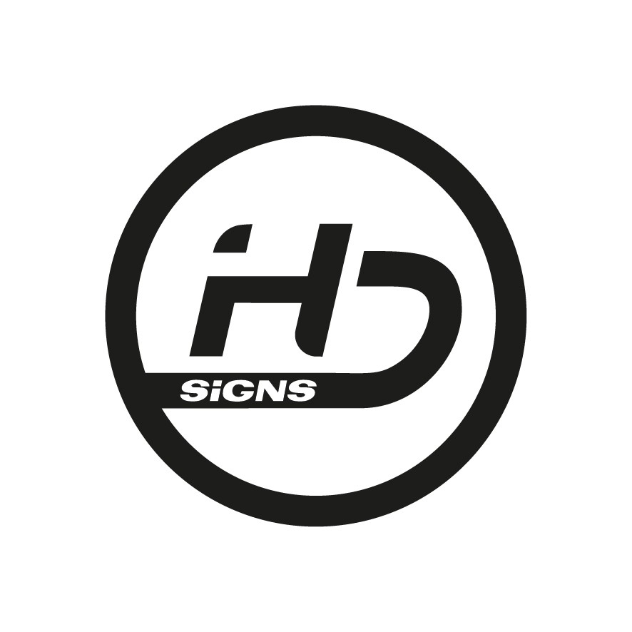 HD-SIGNS