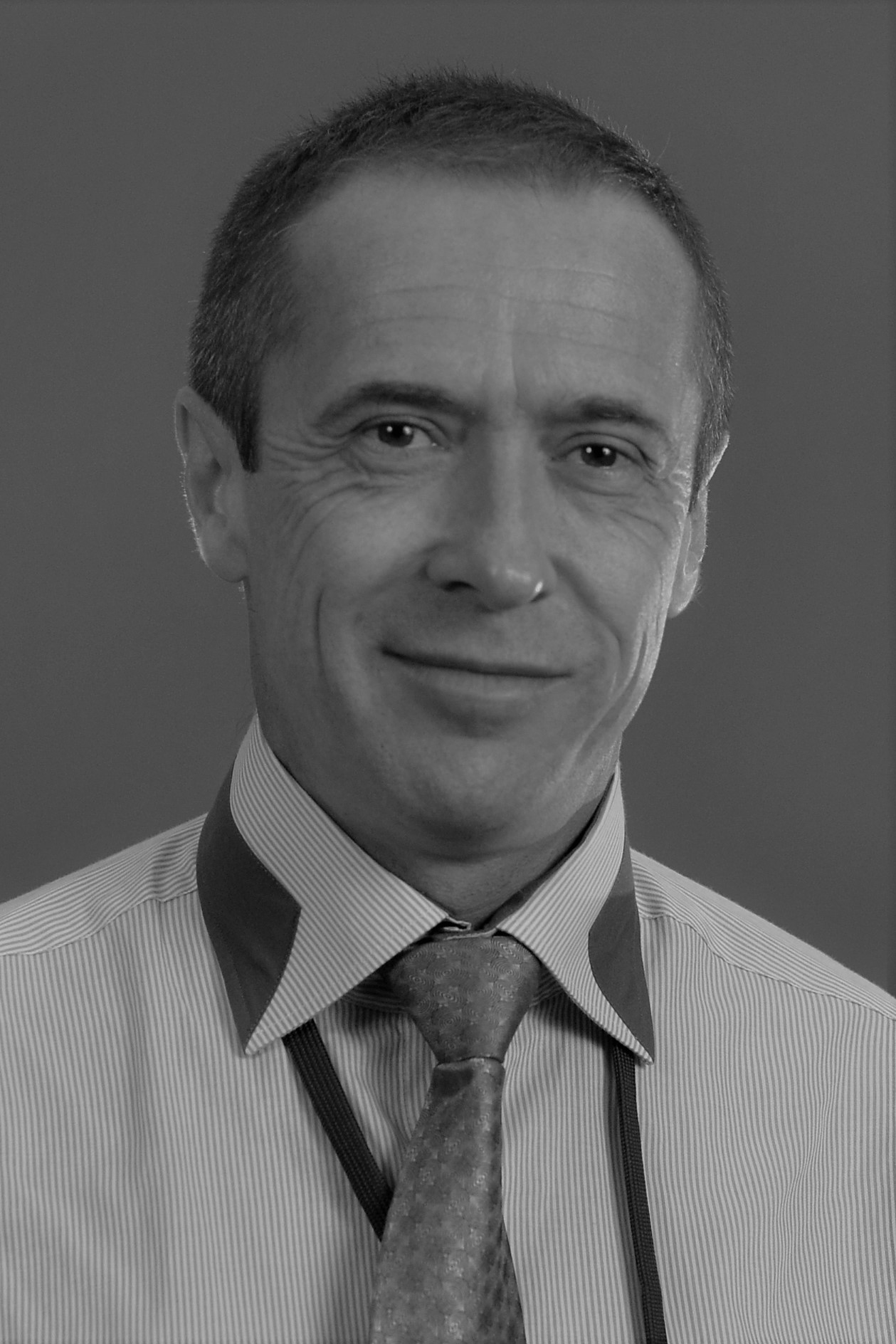 Thierry DARGENT