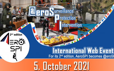 International web event @erospi