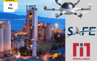 Journée Usages de Systèmes Autonomes sûrs en environnements industriels